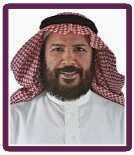 Dr. Hamoud Al-Matrafi