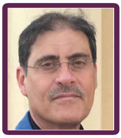PROF. Hosni Malas