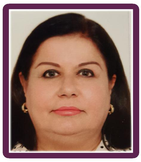 Dr. Mariam A.G. Dashti