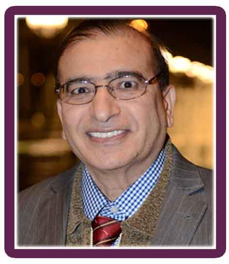 Dr. Murid Javed