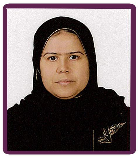 Dr. Afaf Felemban