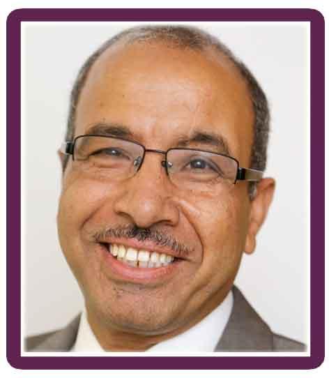 Dr. Yacoub A. Khalaf