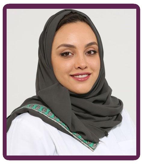 Dr. Lujain A. AlSubki