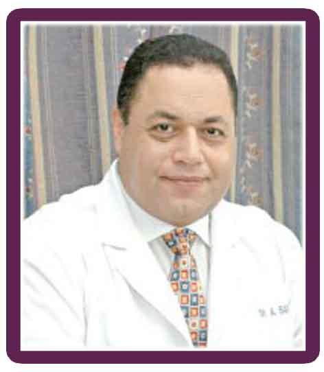 Dr. Ahmed Barakat