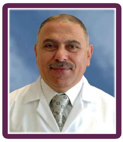 Dr. Salam Omar Jibrel