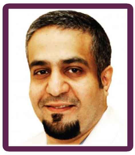 Dr. Bander Al Abdulkareem