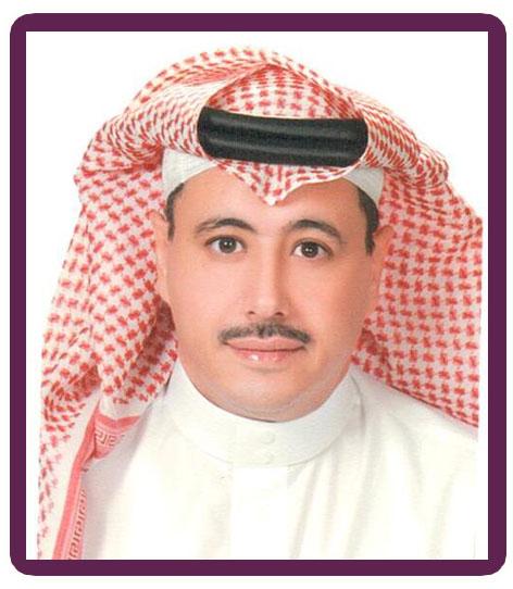 Dr. Abdulaziz Al-Shahrani