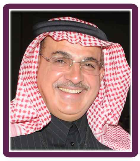 Prof. Abdulaziz Al-Melhem