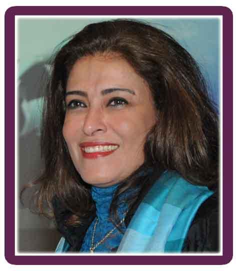 Dr. Hanan Al- Subaie